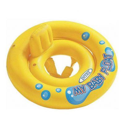 Круг My Baby Float