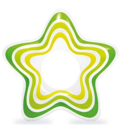 Круг Звездные кольца