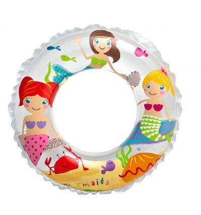 Круг Прозрачное кольцо