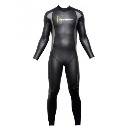 Гидрокостюм AquaSkin, мужской