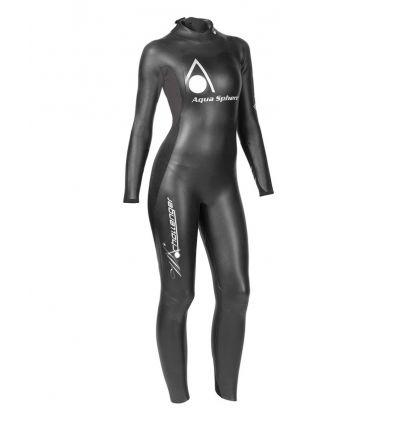 Challenger - гидрокостюм для триатлона женский