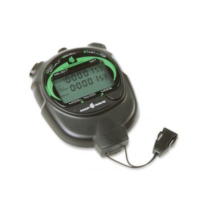 Секундомер Mad Wave Stopwatch 100