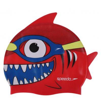 Шапочка Sea Squad Character Cap Красная