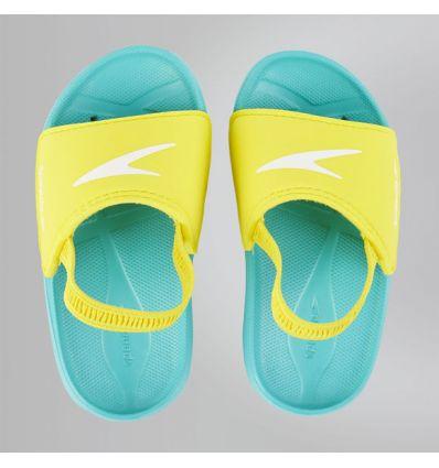 Тапочки детские Atami Sea Squad Slide Infant
