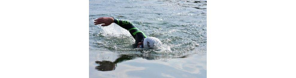 Триатлон, открытая вода