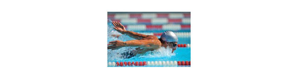 Техника плавания